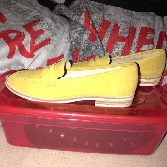 a6326a6f7 Nine West Shoes | Antonecia Penny Loafer Womens Shoe | Poshmark
